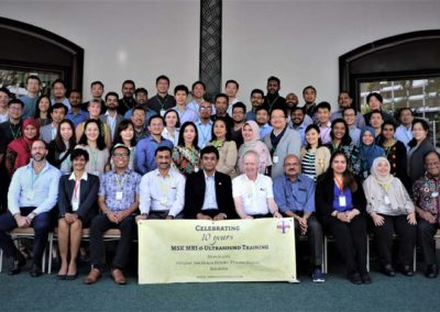 1. Physicians group photo (formal shot)
