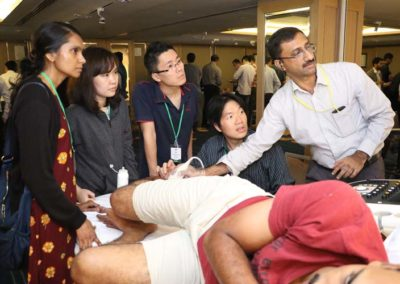 6. Hands-on with Dr Mathew